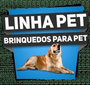 Brinquedo Pet