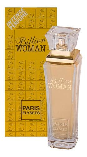 Perfume Billion Woman Feminino 100ml