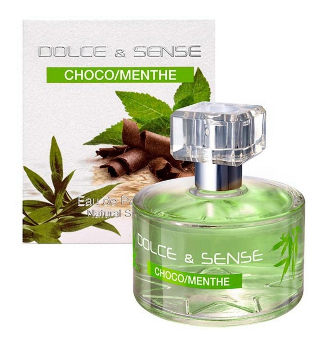 Perfume Choco Menthe Paris Elysees Fem 60ml