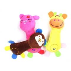 Brinquedo Cães Pet Qualidade E Durabilidade Bichinhos Fofos