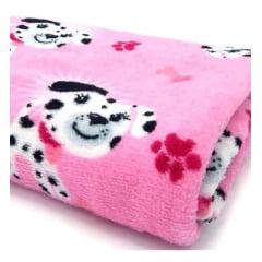 Manta Cobertor Escolha A Cor Para Pet Cachorro Gato