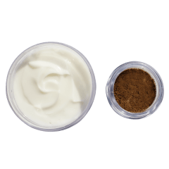 Sweet & Fit  Esfoliante Bi Componente Com Açúcar Mascavo