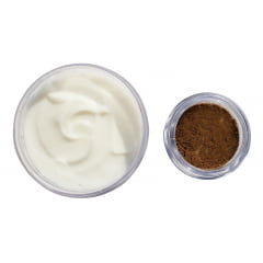 Sweet & Fit Esfoliante Bi Componente Mia Make Açúcar Mascavo