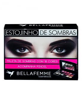 PALETA SOMBRA BELLA FEMME  BOX 12 UN