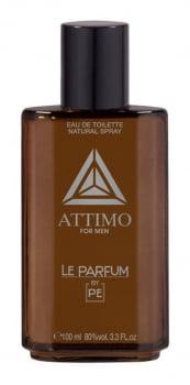 Attimo For Men Paris Elysees - Perfume Masculino - 100ml