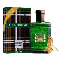 Handsome Verde Paris Elysees Masc 100 Ml