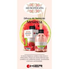 Difusor Aromatizador Ambiente Original Aromaterapia Melancia