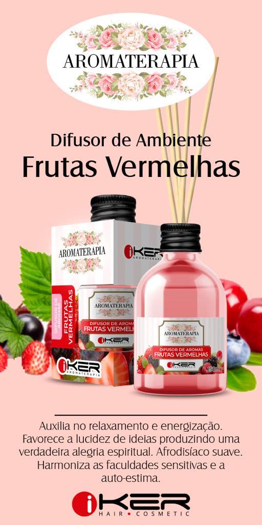 Difusor Aromatizador Ambiente Original Aromaterapia 250 Ml